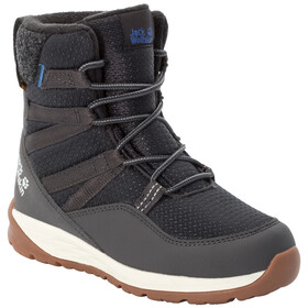Jack Wolfskin Polar Bear Texapore Hohe Winterschuhe Kinder phantom/off-white